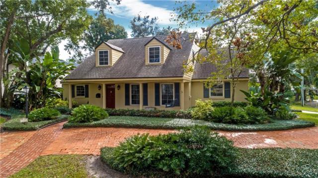 1708 Santa Maria Place, Orlando, FL 32806 (MLS #O5757097) :: Your Florida House Team