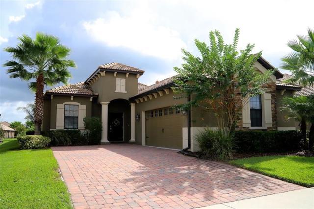 1311 Sea Pines Way, Champions Gate, FL 33896 (MLS #O5757109) :: RE/MAX Realtec Group