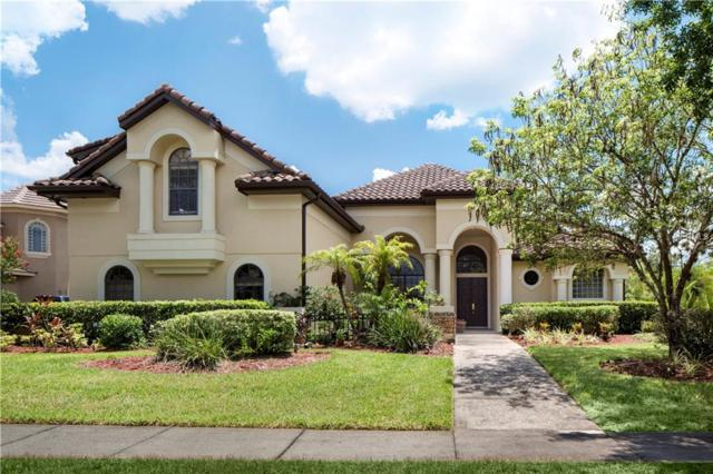 10539 Emerald Chase Drive, Orlando, FL 32836 (MLS #O5757124) :: Mark and Joni Coulter | Better Homes and Gardens
