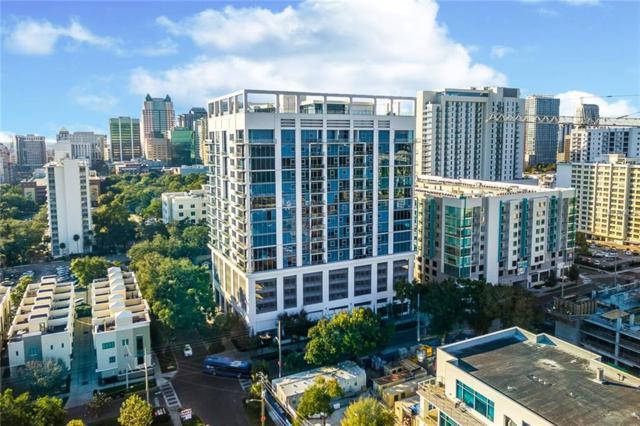 260 S Osceola Avenue #1401, Orlando, FL 32801 (MLS #O5757126) :: Your Florida House Team