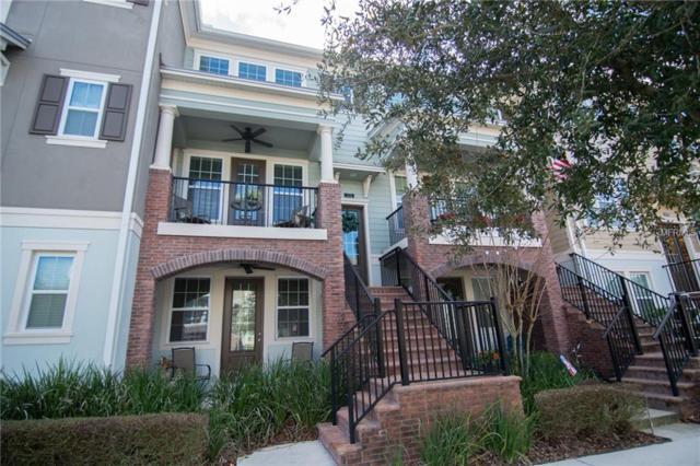 128 Boardwalk Avenue, Oviedo, FL 32765 (MLS #O5757131) :: Dalton Wade Real Estate Group