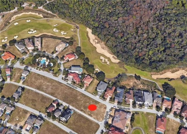7452 Gathering Drive, Reunion, FL 34747 (MLS #O5757159) :: RE/MAX Realtec Group