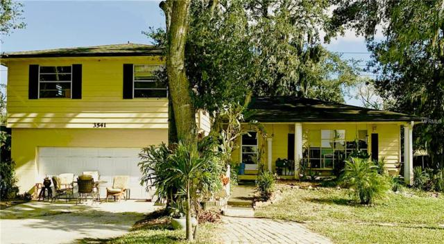 3541 Holliday Avenue, Apopka, FL 32703 (MLS #O5757196) :: KELLER WILLIAMS CLASSIC VI