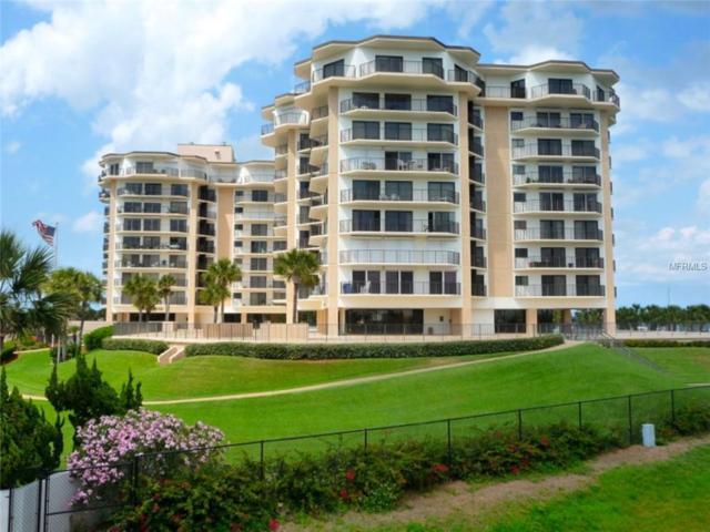 503 N Causeway #203, New Smyrna Beach, FL 32169 (MLS #O5757210) :: BuySellLiveFlorida.com
