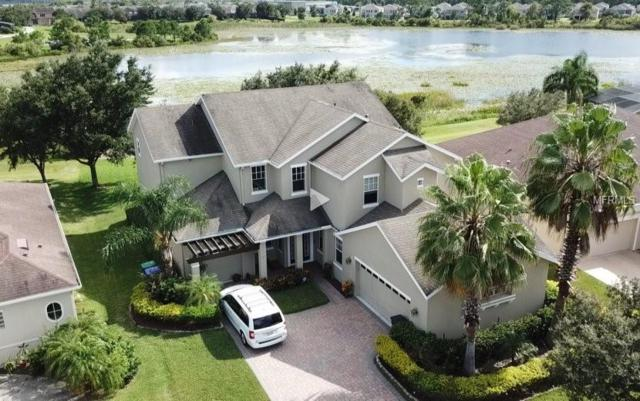 4460 Indian Deer Road, Windermere, FL 34786 (MLS #O5757218) :: Mark and Joni Coulter | Better Homes and Gardens