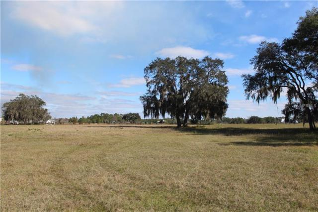 Teal Road, Geneva, FL 32732 (MLS #O5757225) :: Zarghami Group