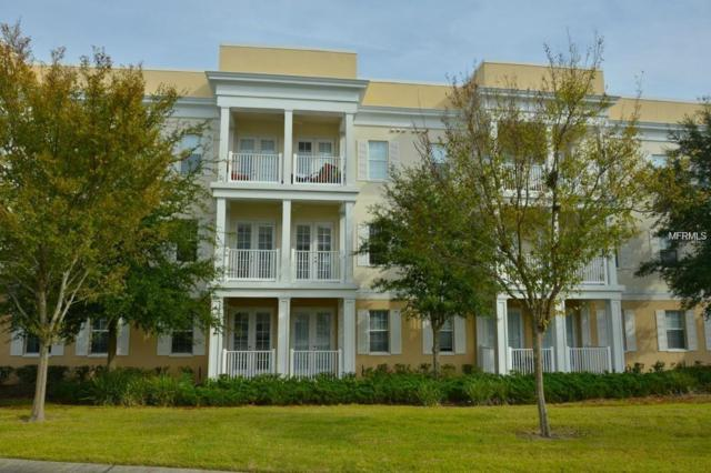7521 Mourning Dove Circle #303, Reunion, FL 34747 (MLS #O5757229) :: RE/MAX Realtec Group
