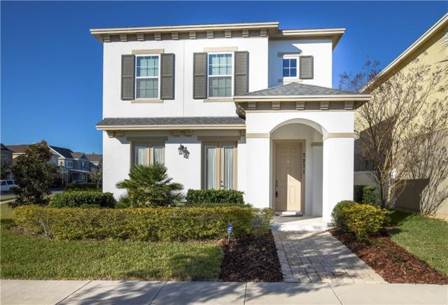 7271 Sunny Meadow Alley, Windermere, FL 34786 (MLS #O5757286) :: Your Florida House Team