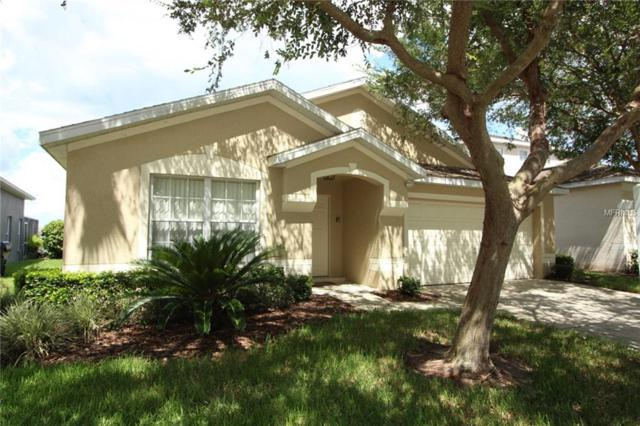 232 Julliard Boulevard, Davenport, FL 33897 (MLS #O5757300) :: The Duncan Duo Team