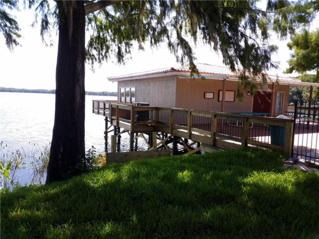 1174 Paseo Del Mar D, Casselberry, FL 32707 (MLS #O5757301) :: The Dan Grieb Home to Sell Team