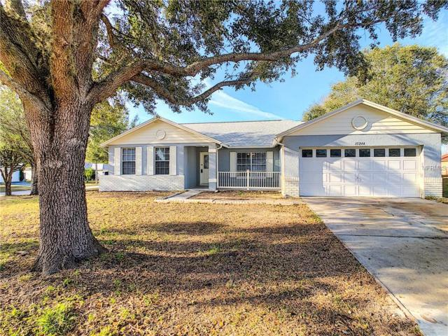 15244 Greater Groves Boulevard, Clermont, FL 34714 (MLS #O5757310) :: KELLER WILLIAMS CLASSIC VI