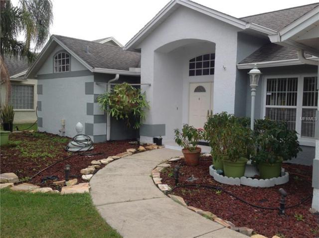 1432 Bradwell Drive #11, Orlando, FL 32837 (MLS #O5757335) :: Bridge Realty Group