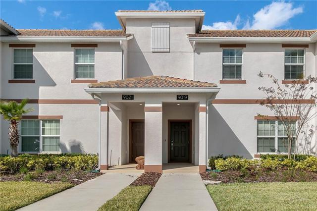 9019 Dogleg Drive, Davenport, FL 33896 (MLS #O5757343) :: Griffin Group