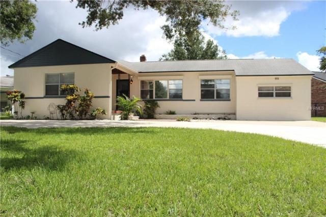 700 Canterbury Lane, Kissimmee, FL 34741 (MLS #O5757372) :: Griffin Group
