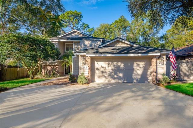 209 Frinton Cove, Longwood, FL 32779 (MLS #O5757387) :: The Dan Grieb Home to Sell Team
