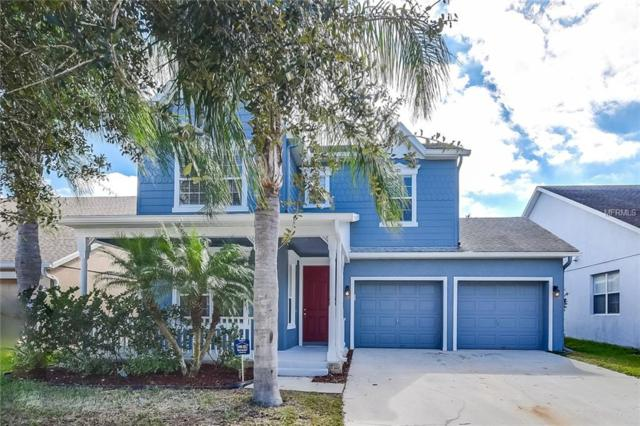 14154 Bradbury Road, Orlando, FL 32828 (MLS #O5757389) :: Remax Alliance