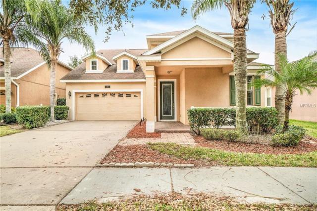 5125 Beach River Road, Windermere, FL 34786 (MLS #O5757396) :: KELLER WILLIAMS CLASSIC VI
