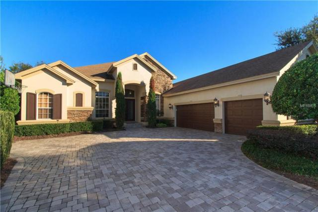 8461 Gunston Hall Court, Windermere, FL 34786 (MLS #O5757397) :: Mark and Joni Coulter | Better Homes and Gardens