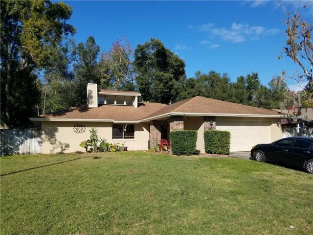 328 Redwing Way, Casselberry, FL 32707 (MLS #O5757398) :: The Dan Grieb Home to Sell Team