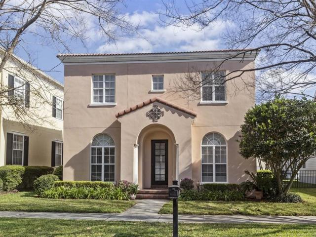 2019 Shaw Lane, Orlando, FL 32814 (MLS #O5757417) :: RealTeam Realty