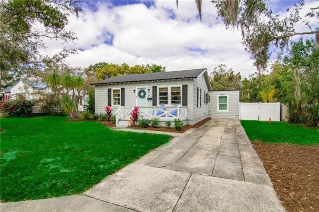 211 E Muriel Street, Orlando, FL 32806 (MLS #O5757435) :: Your Florida House Team
