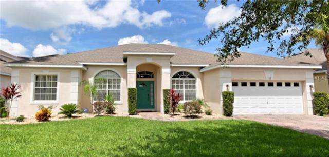 Address Not Published, Davenport, FL 33897 (MLS #O5757448) :: Homepride Realty Services