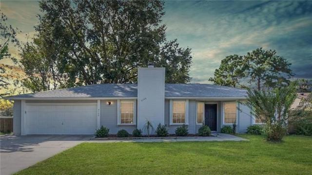 9100 Montevello Drive, Orlando, FL 32818 (MLS #O5757463) :: Dalton Wade Real Estate Group