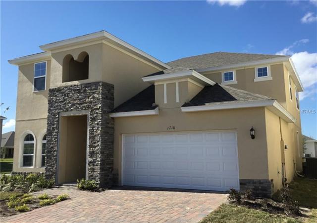 1718 Sunfish Street, Saint Cloud, FL 34771 (MLS #O5757485) :: RE/MAX CHAMPIONS