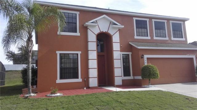 346 Coventry Road, Davenport, FL 33897 (MLS #O5757497) :: Bustamante Real Estate