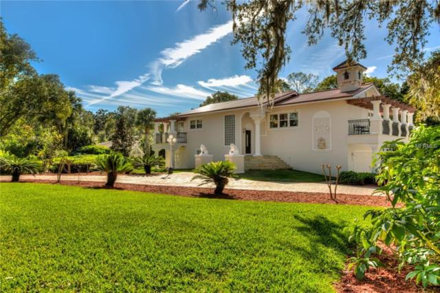 108 Forest Street, Windermere, FL 34786 (MLS #O5757502) :: Premium Properties Real Estate Services