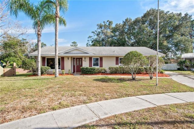 122 Temple Drive, Longwood, FL 32750 (MLS #O5757505) :: KELLER WILLIAMS CLASSIC VI
