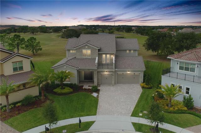 13003 Romiley Court, Orlando, FL 32832 (MLS #O5757511) :: Cartwright Realty