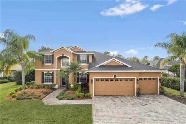 2545 Dark Oak Court, Oviedo, FL 32766 (MLS #O5757515) :: Bustamante Real Estate