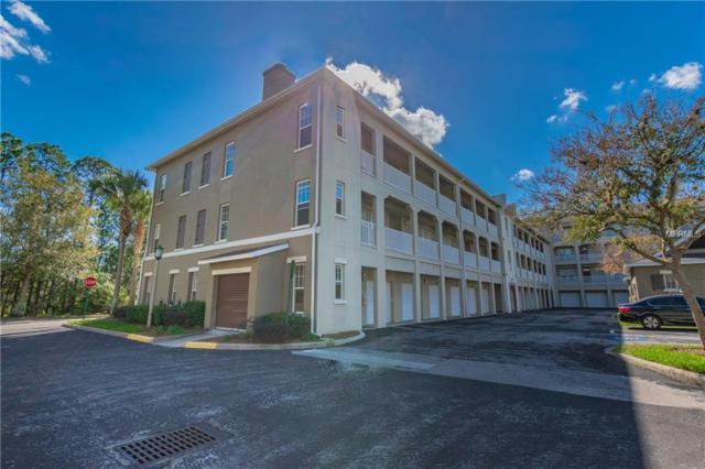 1220 Ironsmith Drive #302, Celebration, FL 34747 (MLS #O5757520) :: Bustamante Real Estate