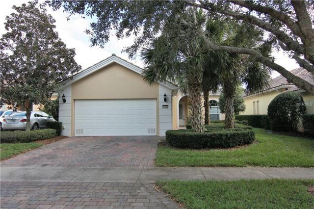 11731 Eagle Ray Lane, Orlando, FL 32827 (MLS #O5757551) :: Your Florida House Team