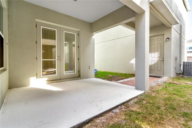 8323 Lookout Pointe Drive, Windermere, FL 34786 (MLS #O5757568) :: The Dan Grieb Home to Sell Team