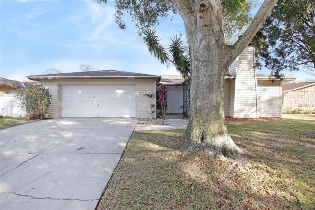 6730 Twelve Oaks Boulevard, Tampa, FL 33634 (MLS #O5757584) :: KELLER WILLIAMS CLASSIC VI