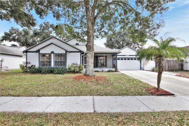 7542 Fawn Lake Road, New Port Richey, FL 34655 (MLS #O5757588) :: Jeff Borham & Associates at Keller Williams Realty