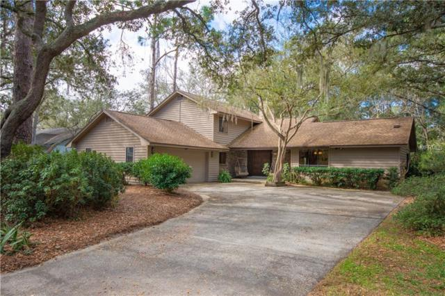 756 Sybilwood Circle, Winter Springs, FL 32708 (MLS #O5757593) :: The Dan Grieb Home to Sell Team