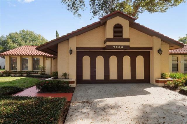 7905 N Marbella Court, Orlando, FL 32836 (MLS #O5757602) :: Mark and Joni Coulter | Better Homes and Gardens