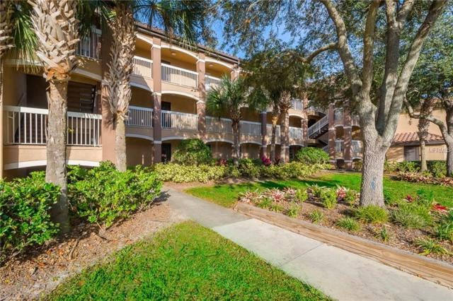 13827 Fairway Island Drive #1233, Orlando, FL 32837 (MLS #O5757649) :: Dalton Wade Real Estate Group