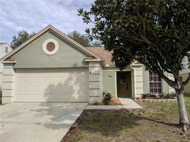 427 Chicago Woods Circle, Orlando, FL 32824 (MLS #O5757683) :: Dalton Wade Real Estate Group