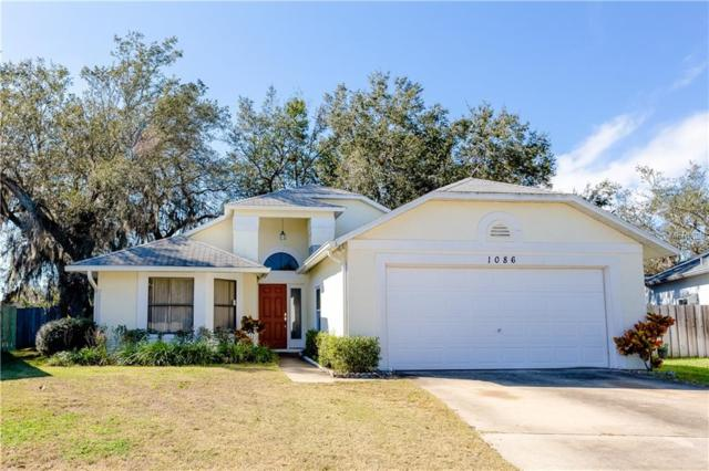 1086 Manigan Avenue, Oviedo, FL 32765 (MLS #O5757740) :: Premium Properties Real Estate Services