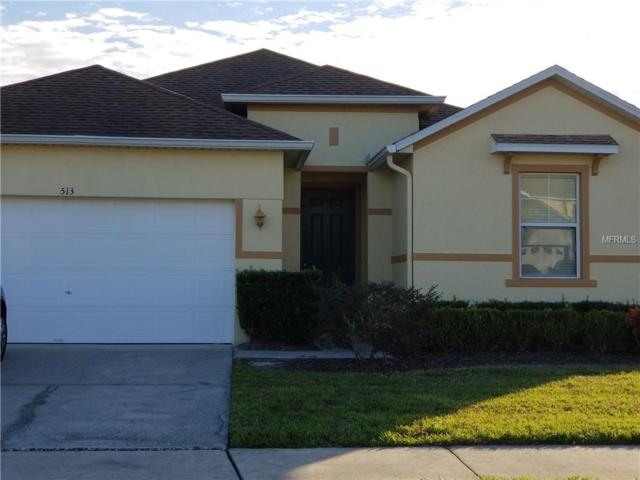 Address Not Published, Winter Garden, FL 34787 (MLS #O5757761) :: RE/MAX Realtec Group