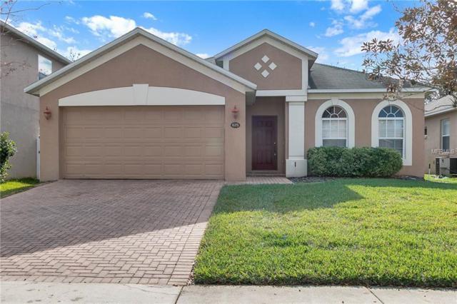 675 Groves End Lane, Winter Garden, FL 34787 (MLS #O5757770) :: Mark and Joni Coulter | Better Homes and Gardens