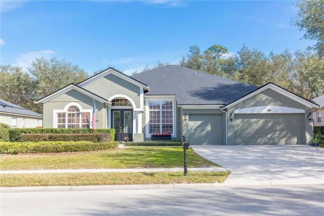2679 Aloma Oaks Drive, Oviedo, FL 32765 (MLS #O5757782) :: Bustamante Real Estate