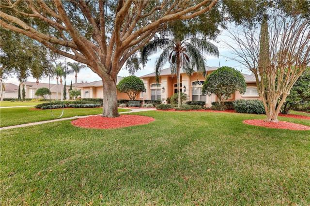 4410 Begonia Court, Windermere, FL 34786 (MLS #O5757787) :: Mark and Joni Coulter | Better Homes and Gardens