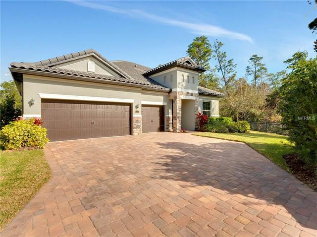 2358 Brickell Place, Oviedo, FL 32765 (MLS #O5757862) :: Premium Properties Real Estate Services