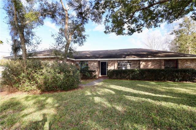 7361 Woodbriar Court, Orlando, FL 32835 (MLS #O5757863) :: Arruda Family Real Estate Team