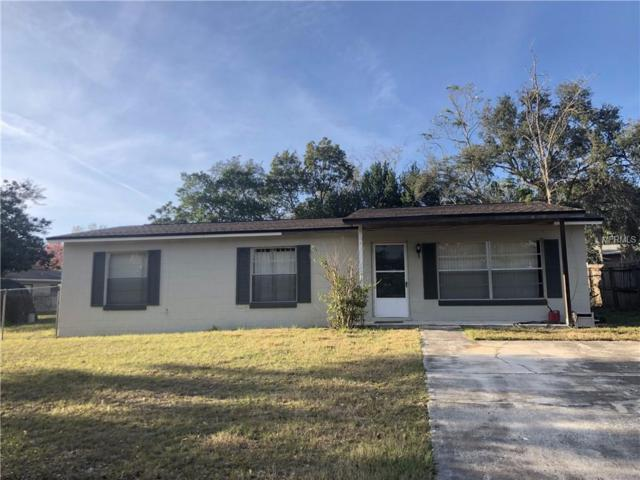 402 Little Spring Hill Drive, Ocoee, FL 34761 (MLS #O5757898) :: The Dan Grieb Home to Sell Team